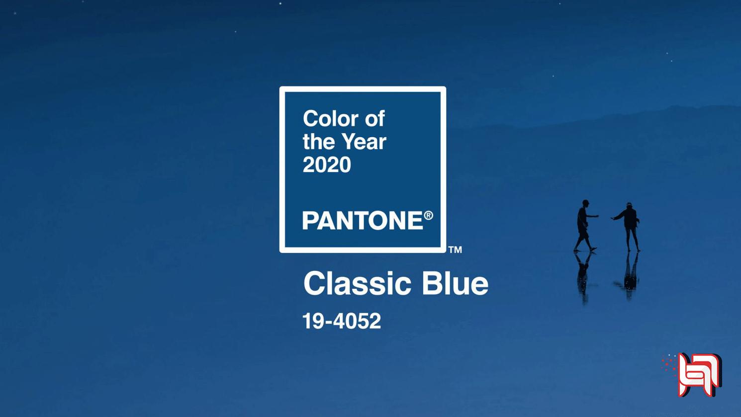 رنگ سال 2020 و 1399 چیست؟