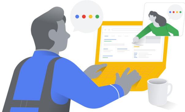 ثبت مغازه در گوگل